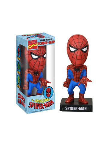 Spider-Man Bobble Head - Planet Superhero