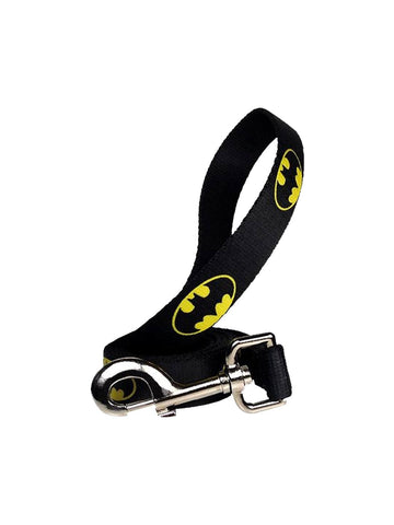 Batman Symbols Dog Leash - Planet Superhero