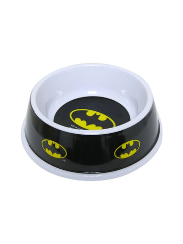 Batman 16oz Pet Bowl - Planet Superhero