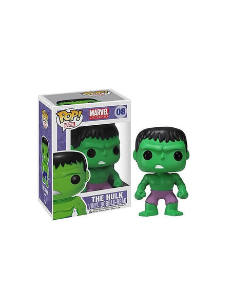 Incredible Hulk Pop Vinyl Bobble Figure