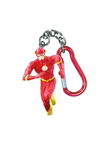 The Flash DC Comics Mini-Figure Key Chain - Planet Superhero