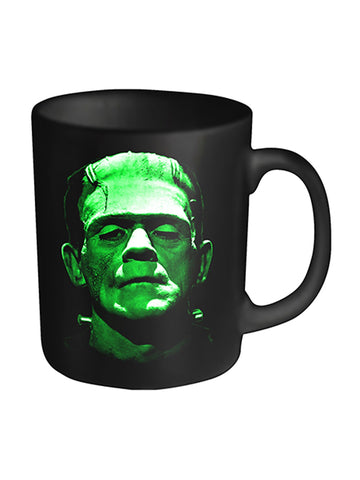 Frankenstein Mug - Planet Superhero