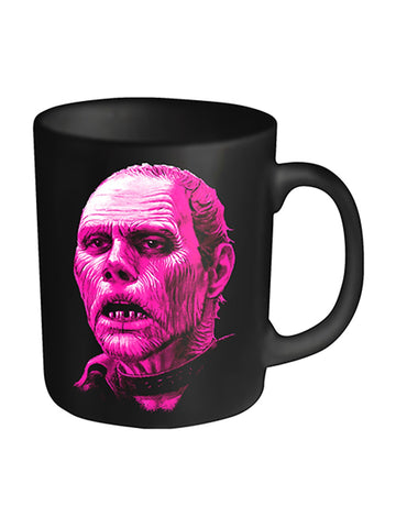 Day Of The Dead Mug - Planet Superhero