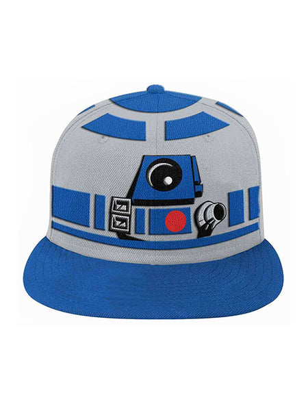 Star Wars R2D2 Cap - Planet Superhero