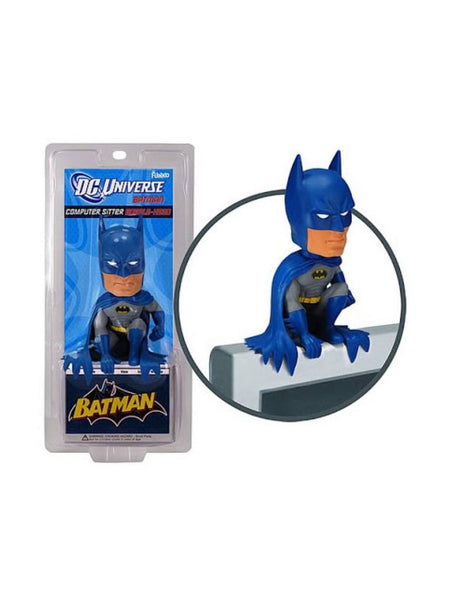 Batman Computer Sitter Bobble Head - Planet Superhero