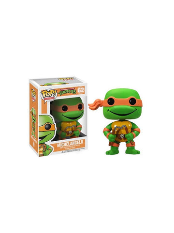 Teenage Mutant Ninja Turtles Michelangelo - Planet Superhero