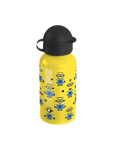 Despicable Me Minions Aluminium Bottle - Planet Superhero