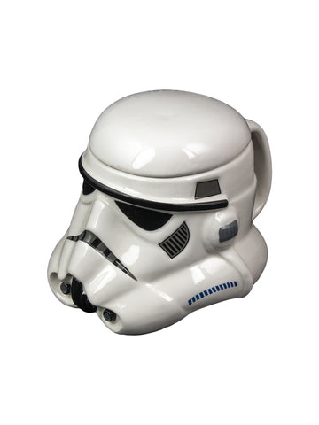 Star Wars Stormtrooper 3D Mug - Planet Superhero