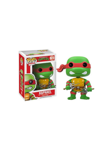 Teenage Mutant Ninja Turtles Raphael - Planet Superhero