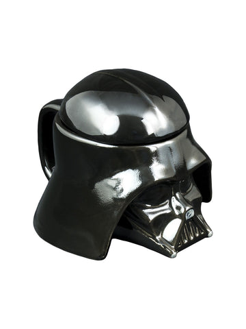 Star Wars - Darth Vader 3D Figural Mug - Planet Superhero