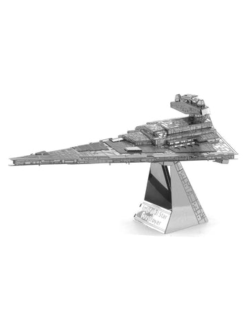 Metal Earth Star Wars Imperial Star Destroyer - Planet Superhero