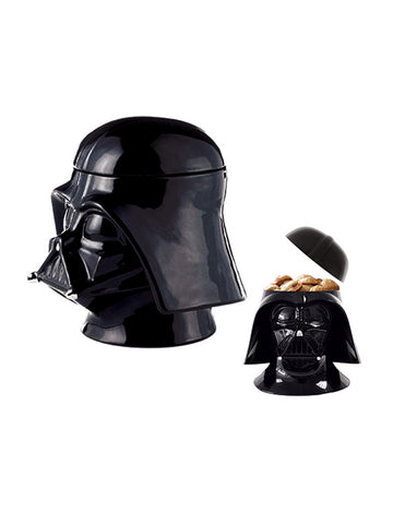 Star Wars - Darth Vader Ceramic Cookie Jar - Planet Superhero