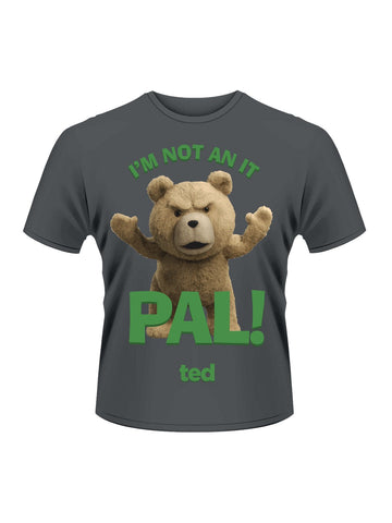 Ted Pal T-Shirt - Planet Superhero