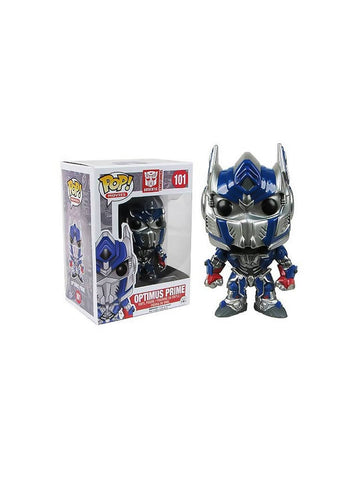Transformers 4 Optimus Prime Pop Vinyl Figure - Planet Superhero