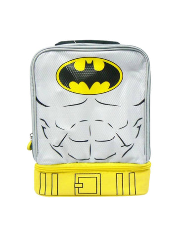 Batman Lunch Bag with Cape - Planet Superhero