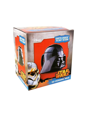 Star Wars - Darth Vader 3D Figural Mug