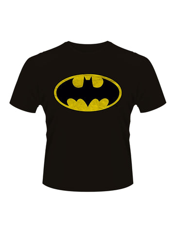 Batman Original Logo T-Shirt - Planet Superhero