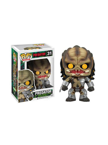 Alien vs. Predator Predator Pop Vinyl Figure - Planet Superhero