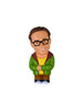 Big Bang Theory Stress Doll Leonard Hofstadter - Planet Superhero