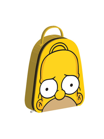 The Simpsons Homer Shaped Cooler BagHomer design. - Planet Superhero