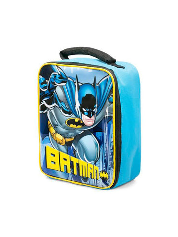 Batman picture lunch bag - Planet Superhero