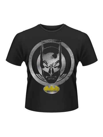 Batman Head T-Shirt - Planet Superhero