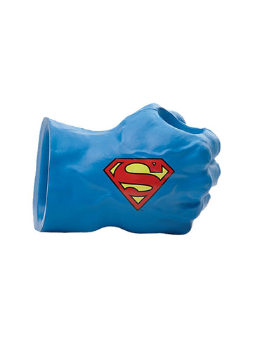 Superman Giant Hand Can Cooler - Planet Superhero