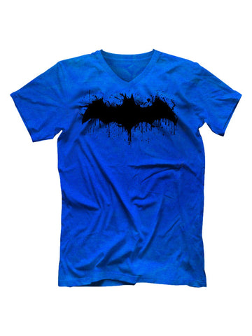Midnight Blue T Shirt - Planet Superhero
