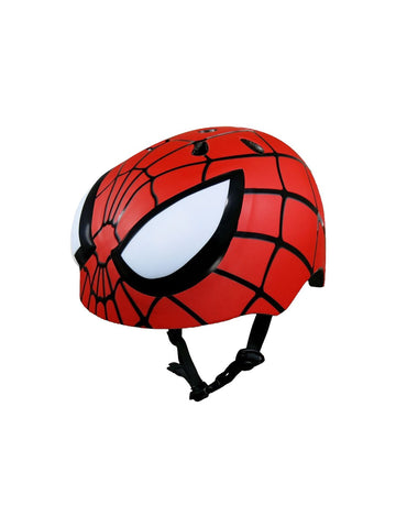 Spiderman Kids Bike Helmet