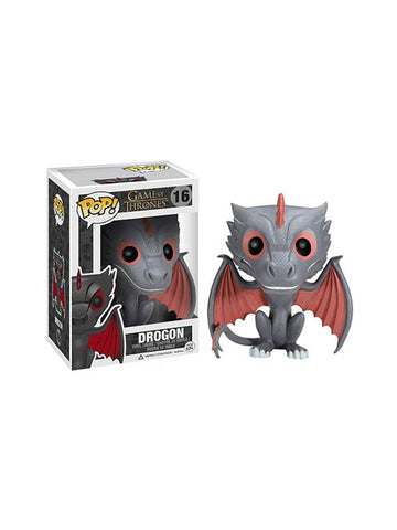 Game of Thrones Drogon Pop! Vinyl Figure - Planet Superhero