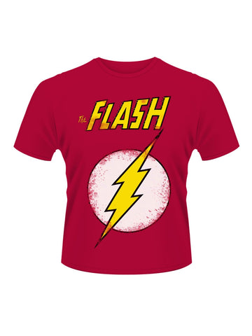 The Flash T-Shirt - Planet Superhero