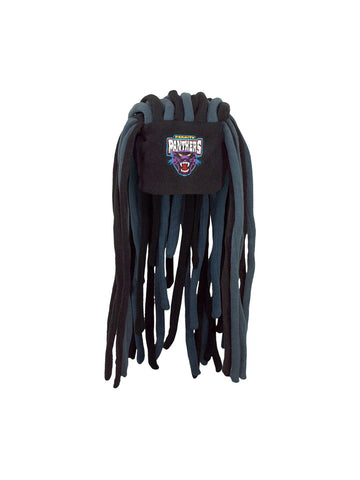 NRL Panthers Dreadlock Fun Hat - Planet Superhero
