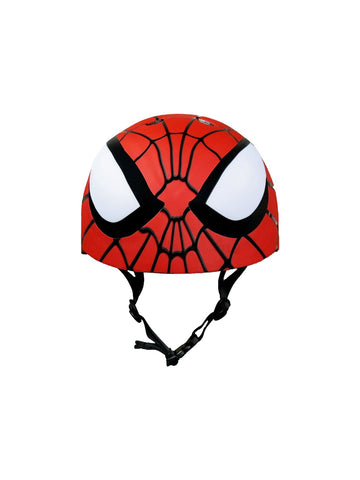 Spiderman Kids Bike Helmet - Planet Superhero