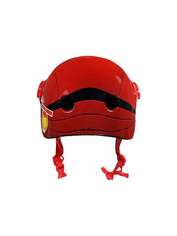 Iron Man Kids Bike Helmet - Planet Superhero