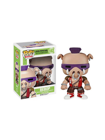 Teenage Mutant Ninja Turtles Bebop Pop Vinyl Figure - Planet Superhero