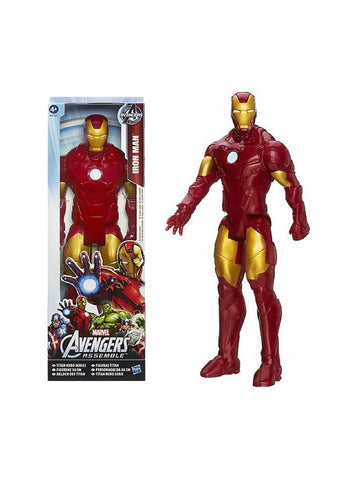 Iron Man 12 Inch Action Figure - Planet Superhero