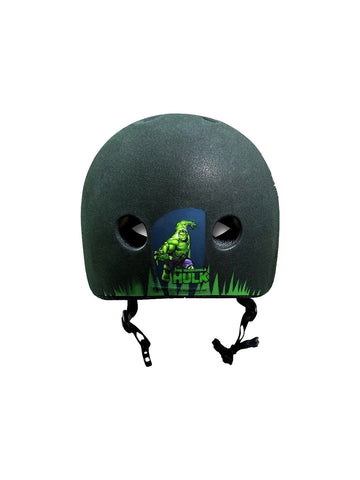 Hulk Kids Bike Helmet - Planet Superhero