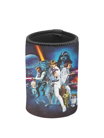 Star Wars - Stubby Can Cooler - Planet Superhero