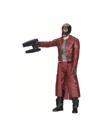 Marvel Guardians of the Galaxy Star lord 12""