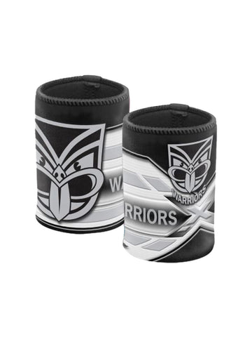 NRL New Zealand Warriors Can Cooler - Planet Superhero