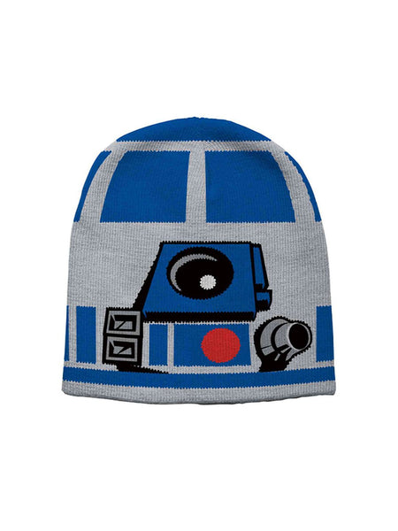 R2D2 Beanie - Planet Superhero