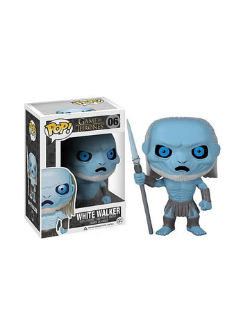 Game of Thrones - White Walker Pop! Vinyl Figure - Planet Superhero