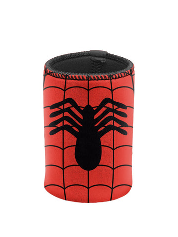Spiderman can cooler