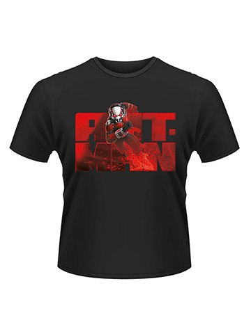 Antman-Antman 2 T-Shirt - Planet Superhero