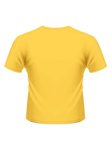 AntMan Yellow Jacket T-Shirt