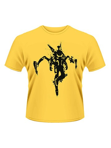 AntMan Yellow Jacket T-Shirt - Planet Superhero