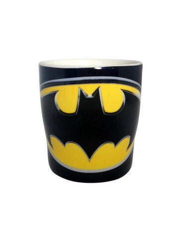 Batman Logo Mug - Planet Superhero
