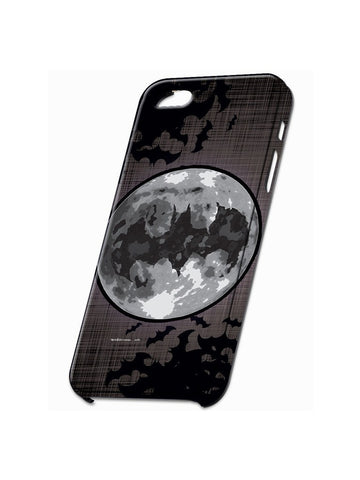 Bat Mooned iPhone Case - Planet Superhero