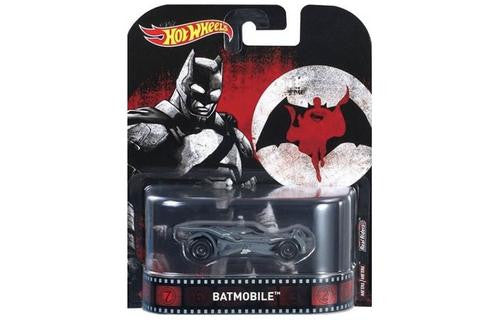 Ho Wheels Batman Vs Superman