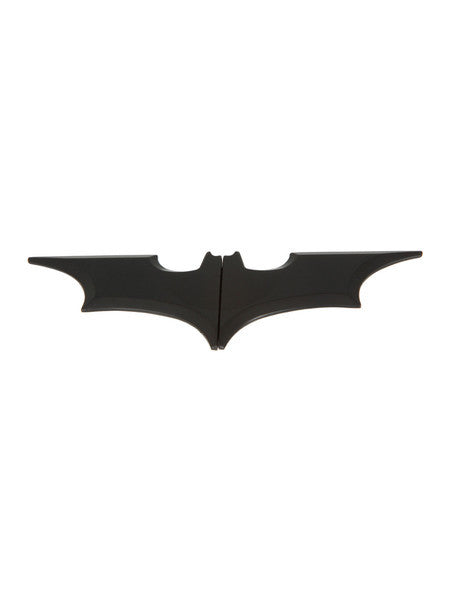 Batman Black Money Clip - Planet Superhero